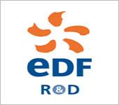 Electricité de France, Division R&D