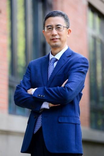 Prof. FANG, Hongwei