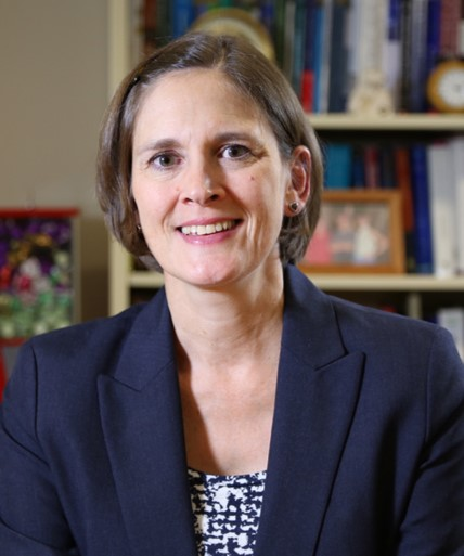 Prof. NEPF, Heidi