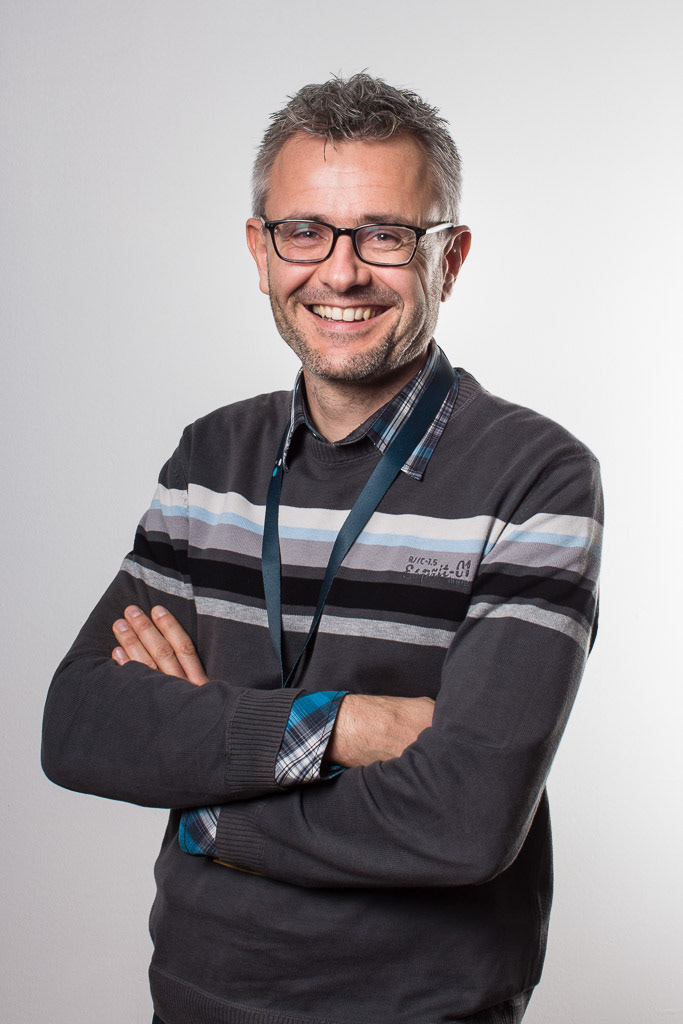 Prof. TEMMERMAN, Stijn
