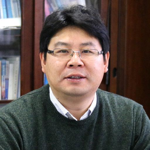 Prof. WANG, Houjie