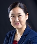 Prof. HE, Qing