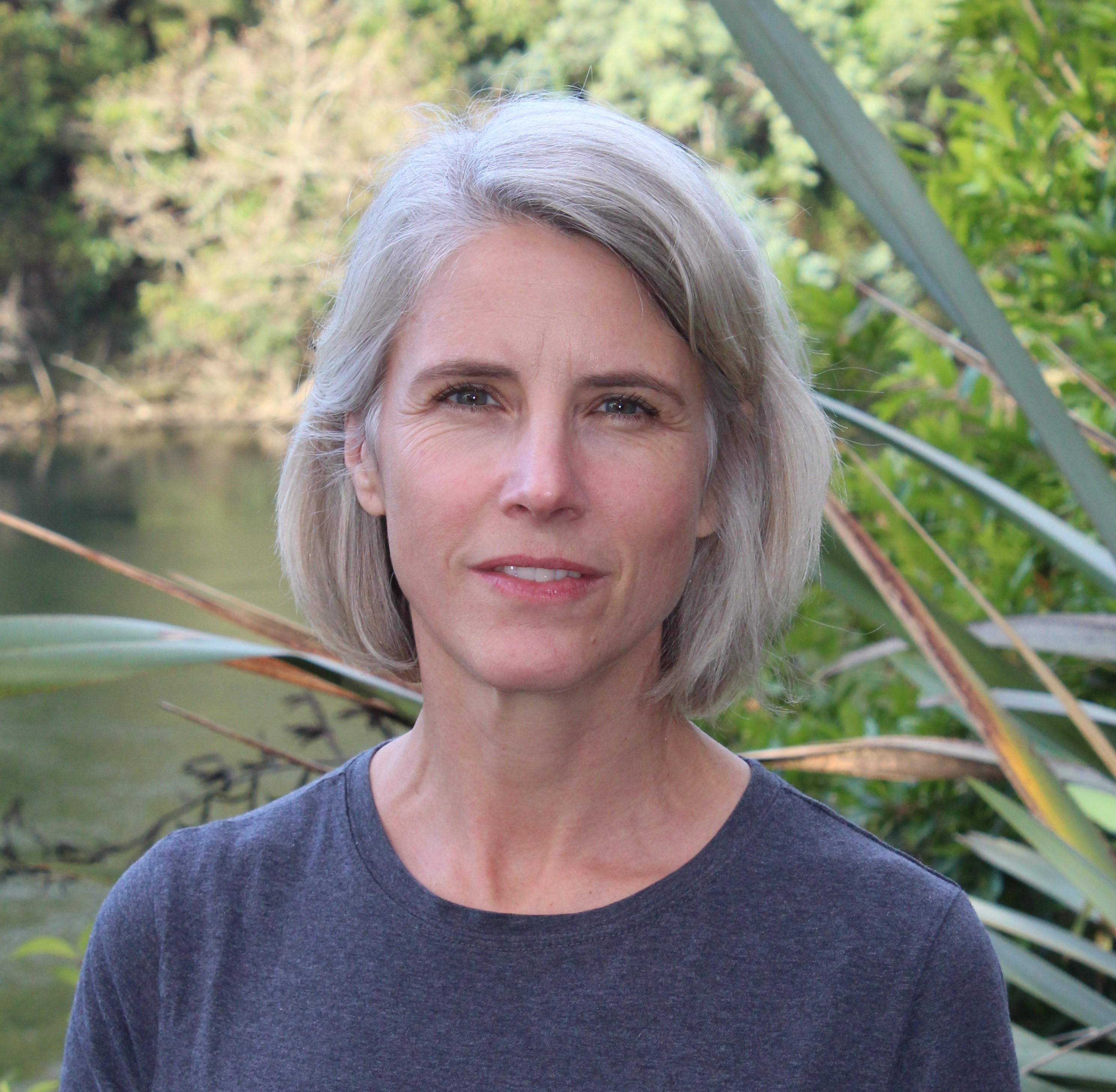 Prof. Karin Bryan