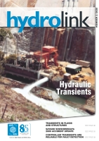 Hydrolink issue 2, 2020. Special issue on Hydraulic Transients