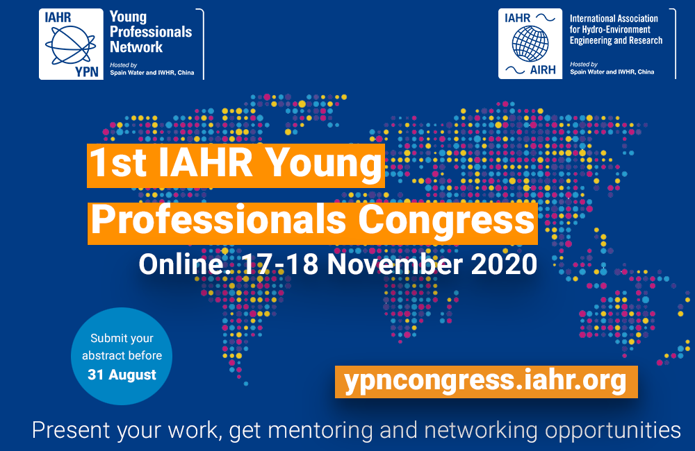 1st IAHR Young Professionals Congress