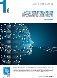 IAHR White Paper: Artificial Intelligence. How can water planning and management benefit from it?