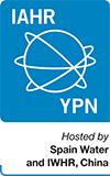 YPN white logo, black text on a white background