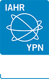 YPN white logo and text  on a transparent background