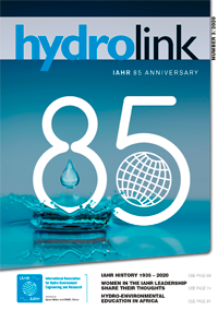 IAHR Hydrolink Issue 3, 2020. Special 85th IAHR anniversary issue