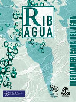 RIBAGUA - Revista Iberoamericana del Agua