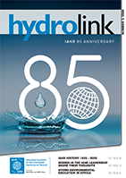 Hydrolink issue 3, 2020. Special 85th anniversary issue