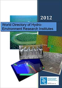 2012 edition of the World Directory of Hydro-Environment Research Institutes