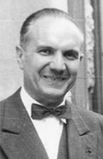 Léopold Escande