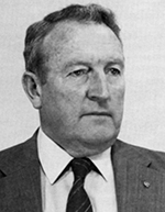 John (Jack) Dempster Lawson