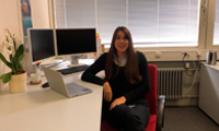 Video 1 | Beatriz Negreiros, member of the IAHR Baden-Württemberg YPN