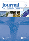 Journal of Hydraulic Research (JHR)