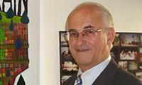Professor Helmut Kobus