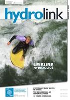 Hydrolink 2018, issue 2: Leisure Hydraulics