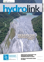 Hydrolink 2018, issue 4: Reservoir sedimentation part II