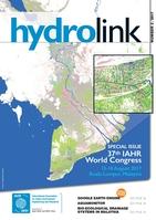 Hydrolink 2017, issue 2: 37th IAHR World Congress in Kuala Lumpur