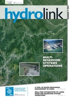 Hydrolink 2017, issue 4: Multi-reservoir systems operations