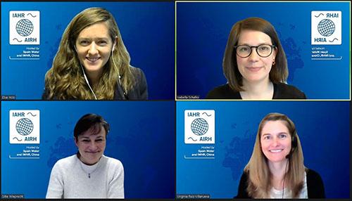 2nd IAHR Coffee Chat: Work-Life Balance