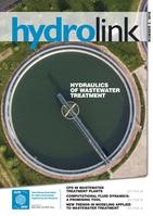 Hydrolink 2016, issue 2: Hydraulics of wastewater treatment