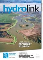 Hydrolink 2015, issue 1: Sacramento-San Joaquín River Delta