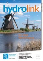 Hydrolink 2015, issue 2: 36th IAHR World Congress