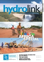 Hydrolink 2015, issue 4: Africa Special