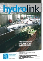 Hydrolink 2014, issue 4: The Efficiency of a Vertical Slot Fishway