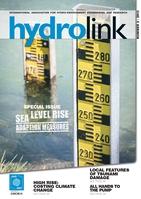 Hydrolink 2013, issue 2: Sea level rise adaptation measures
