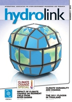 Hydrolink 2013, issue 3: Climate Change Special