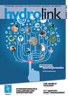 Hydrolink 2013, issue 4: Special issue on Hydroinformatics