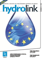 Hydrolink 2012, issue 2: Special issue on Europe