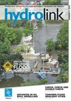 Hydrolink 2012, issue 3: Special issue on Urban Flood Modelling