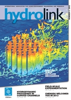 Hydrolink 2012, issue 4: Special issue on fluid mechanics