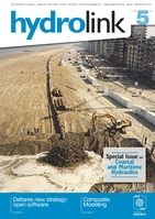 Hydrolink 2011, issue 5: Special issue on  Coastal and Maritime Hydraulics