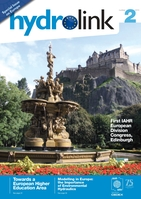 Hydrolink 2011, issue 2: First IAHR European Division Congress, Edinburgh