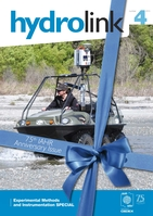 Hydrolink 2011, issue 4: IAHR 75th Anniversary special issue