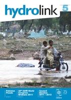 Hydrolink 2011, issue 5: Pakistan floods