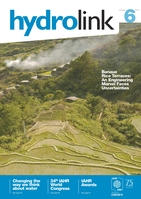 Hydrolink 2010, issue 6: Banaue rice terraces: an engineering marvel  faces uncertainties