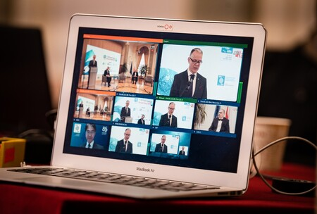 6th IAHR Europe Congress - Live Sessions