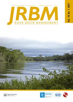 International Journal of River Basin Management   Vol. 19. Issue 1, 2021