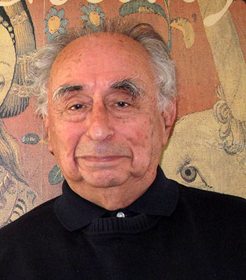 Professor Ramón H. Fuentes Aguilar