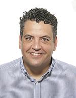 Dr Miguel Ángel Pérez