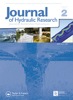 Journal of Hydraulic Research | Vol. 59. Issue 2, 2021