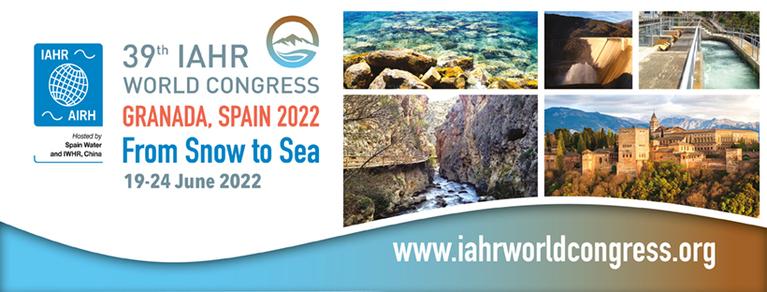 39th IAHR World Congress