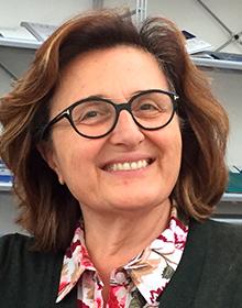 Nadia Pinardi