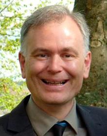 Helmut Habersack